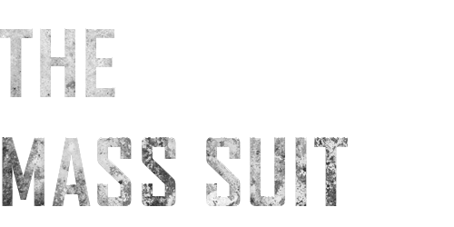 Adrian Silva THE MASS SUIT