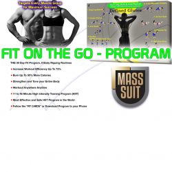 Juke Fitness Program
