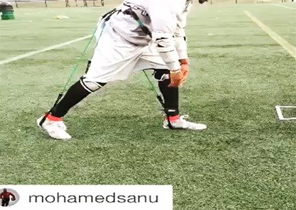 Football Training Guide for NFL-Type Speed and Quickness (A Positional Breakdown)