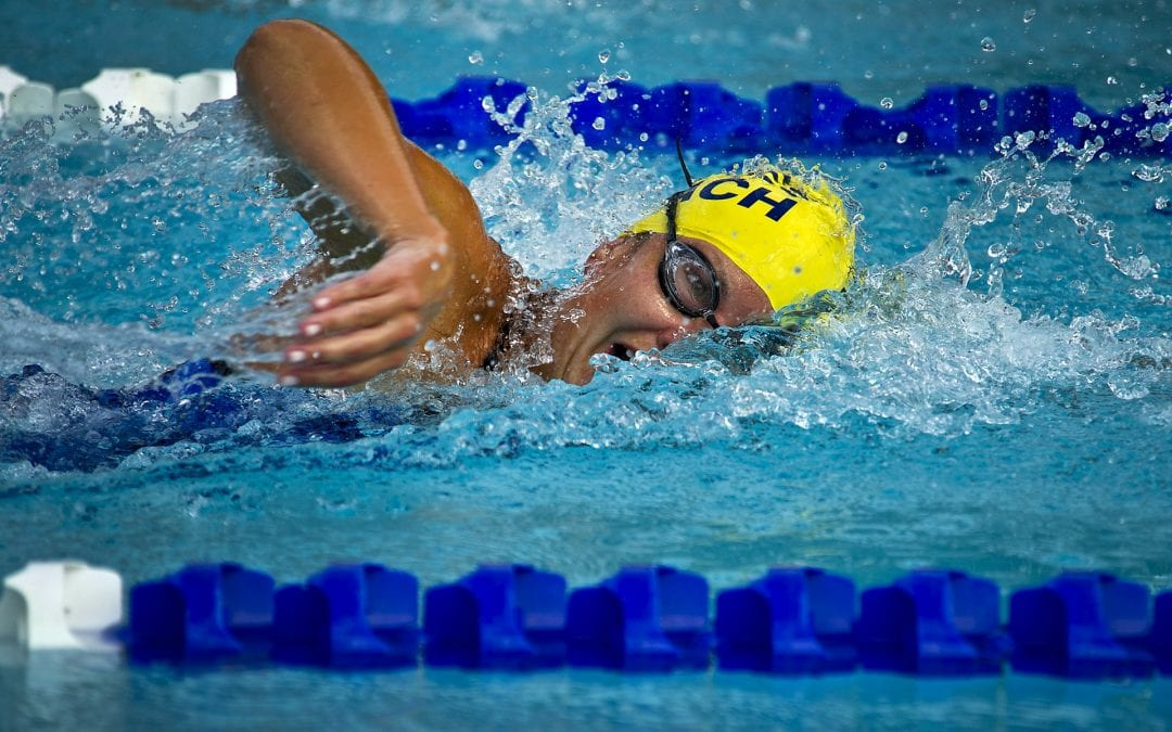 10 Insider Performance Tips for Swimmers