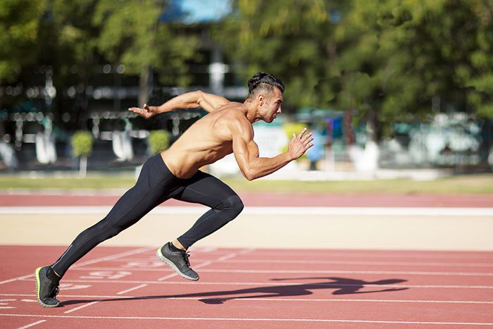 Speed Training: 4 Key Qualities to Proper Development