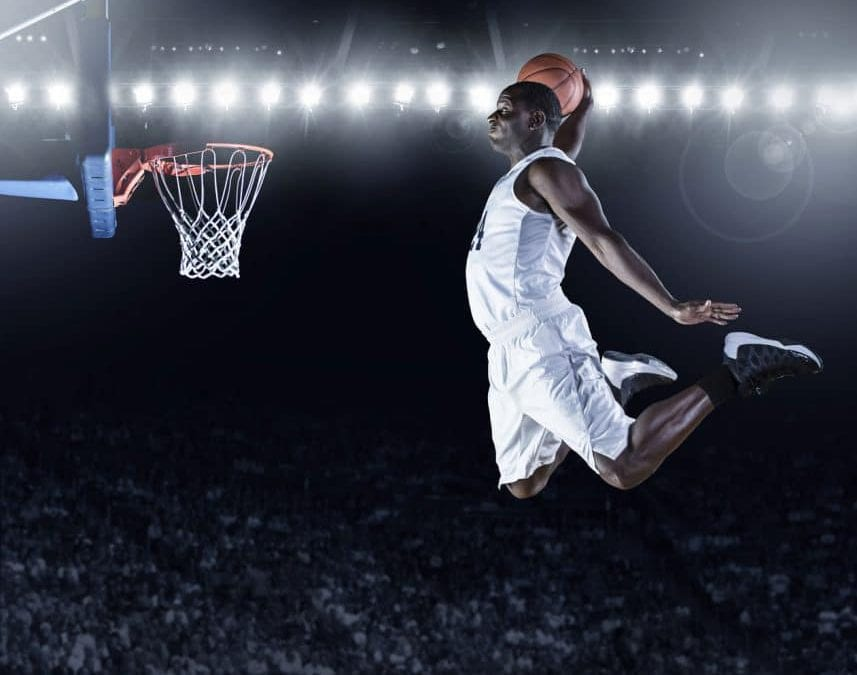 MASS SUIT Enhanced Speed Training for Basketball