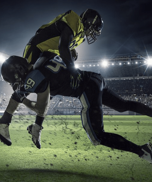 MASS SUIT Enhanced Speed Training for Football