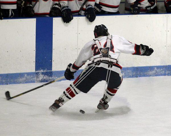 speed training hockey mass suit