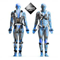 MASS Suit Speed Series