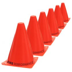 Agility Cone Set & Pro Drills