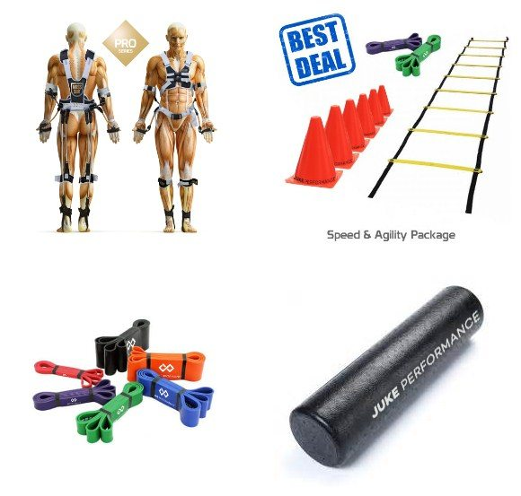 speed training equipment image