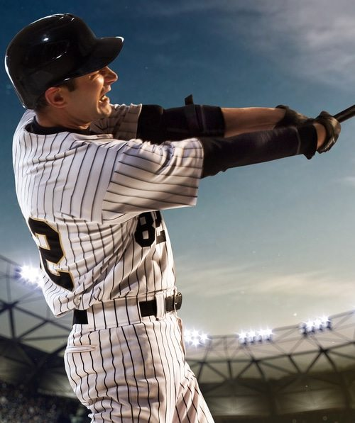 MASS SUIT Enhanced Speed Training for Baseball