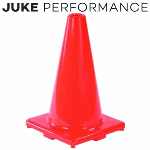 Cone Drills For Speed Training