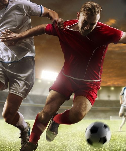 MASS SUIT Enhanced Speed Training for Soccer