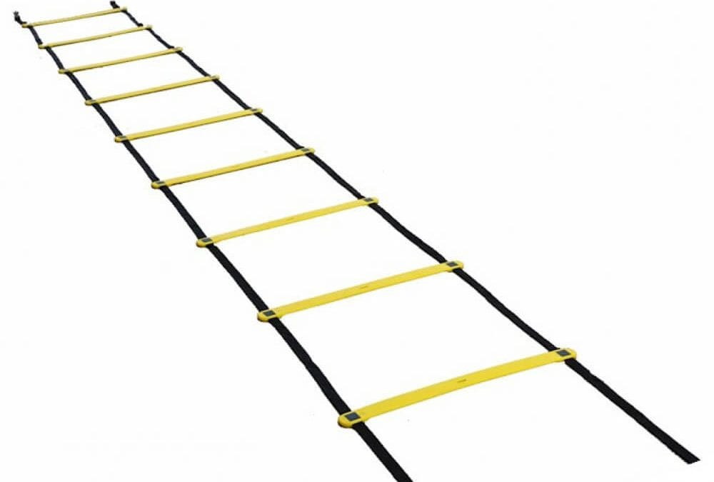 Speed Ladder Training Exercises – Build Your Agility