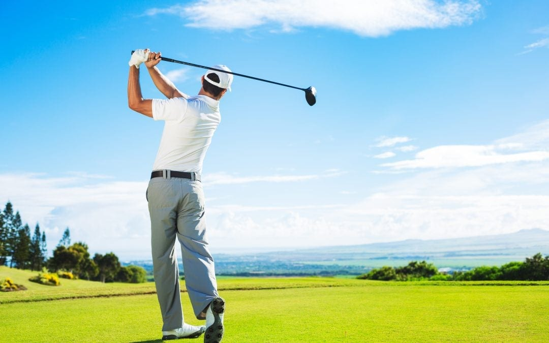 MASS SUIT Enhanced Speed Training for Golf
