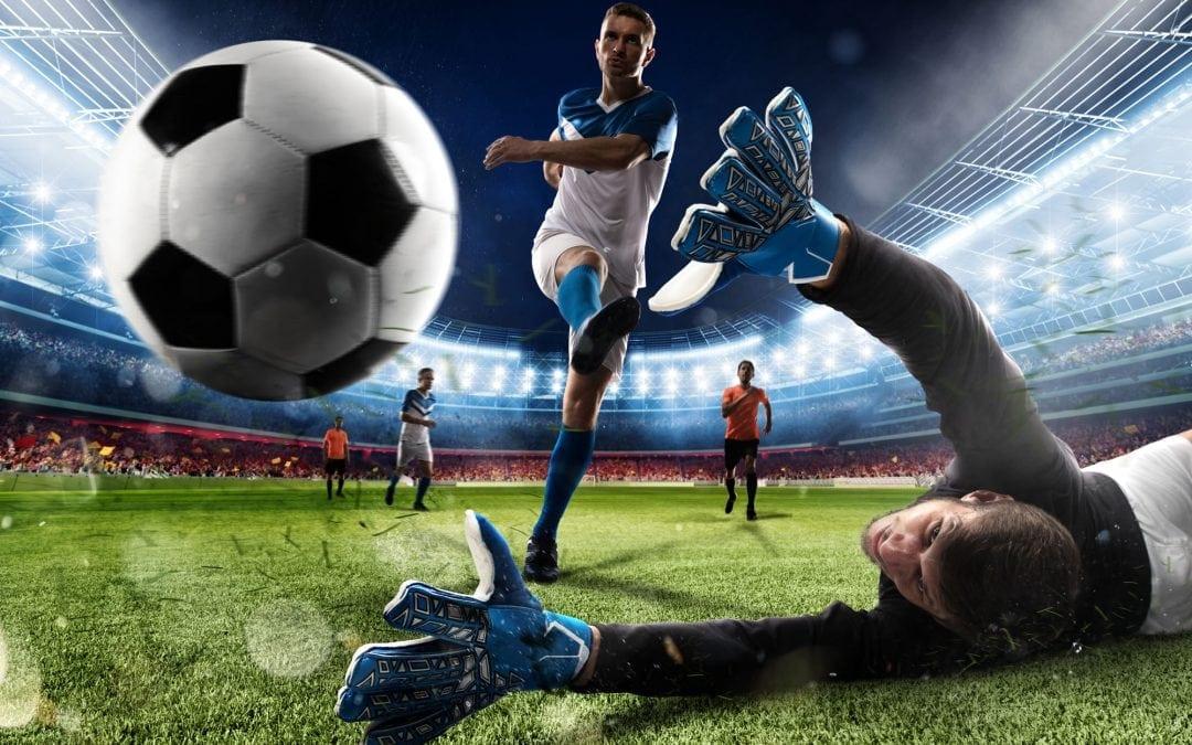Enhanced Soccer Training for an Explosive Performance