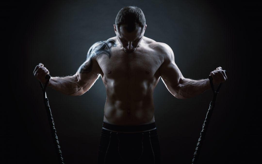 Enhanced Strength Bands Training