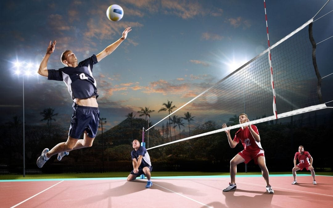 Enhancing Volleyball Training Exercises and the MASS Suit
