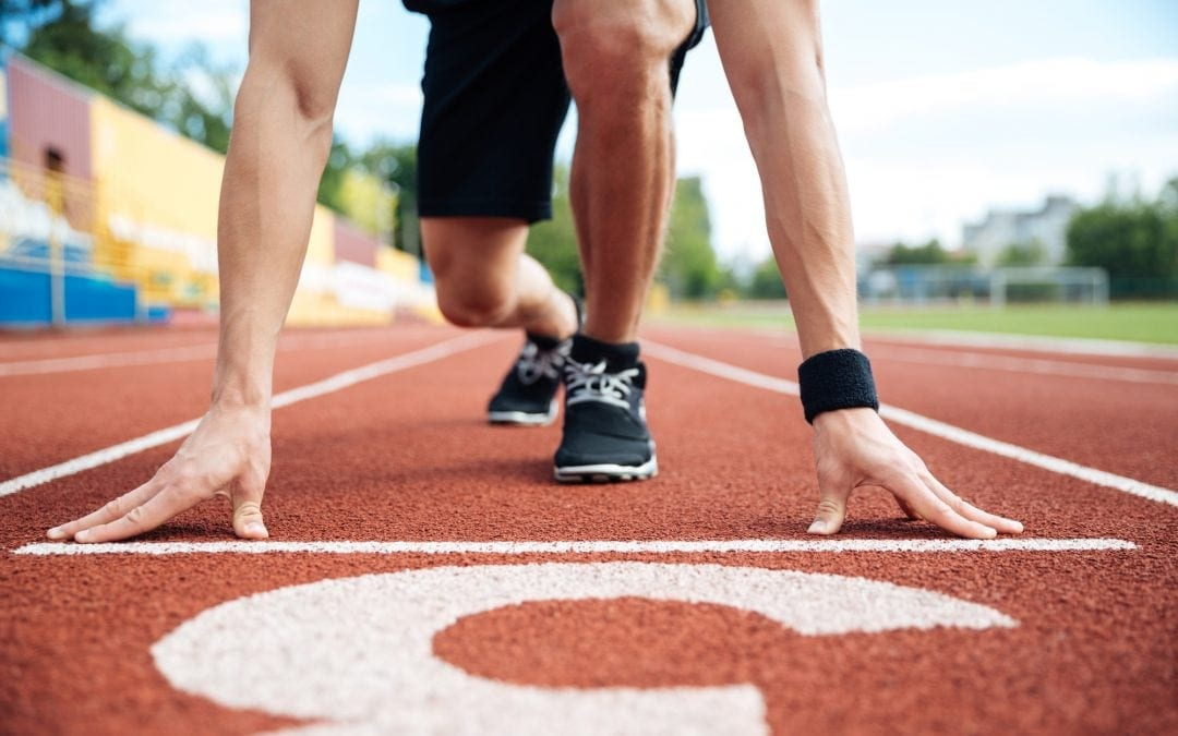 Enhanced Track & Field Training