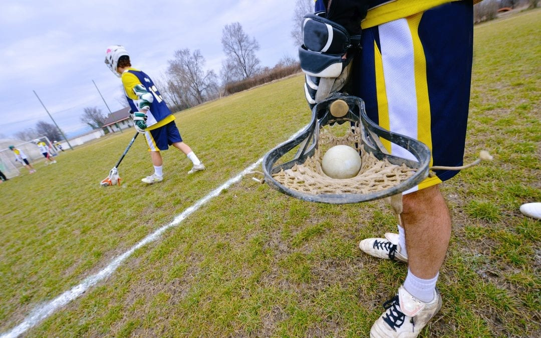 The Relevance of MASS Suit in Enhanced Lacrosse Training
