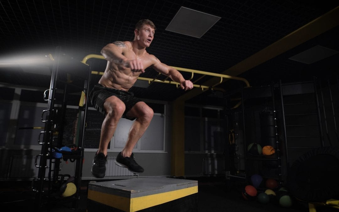 Five Ways Athletes Do Plyometrics Wrong