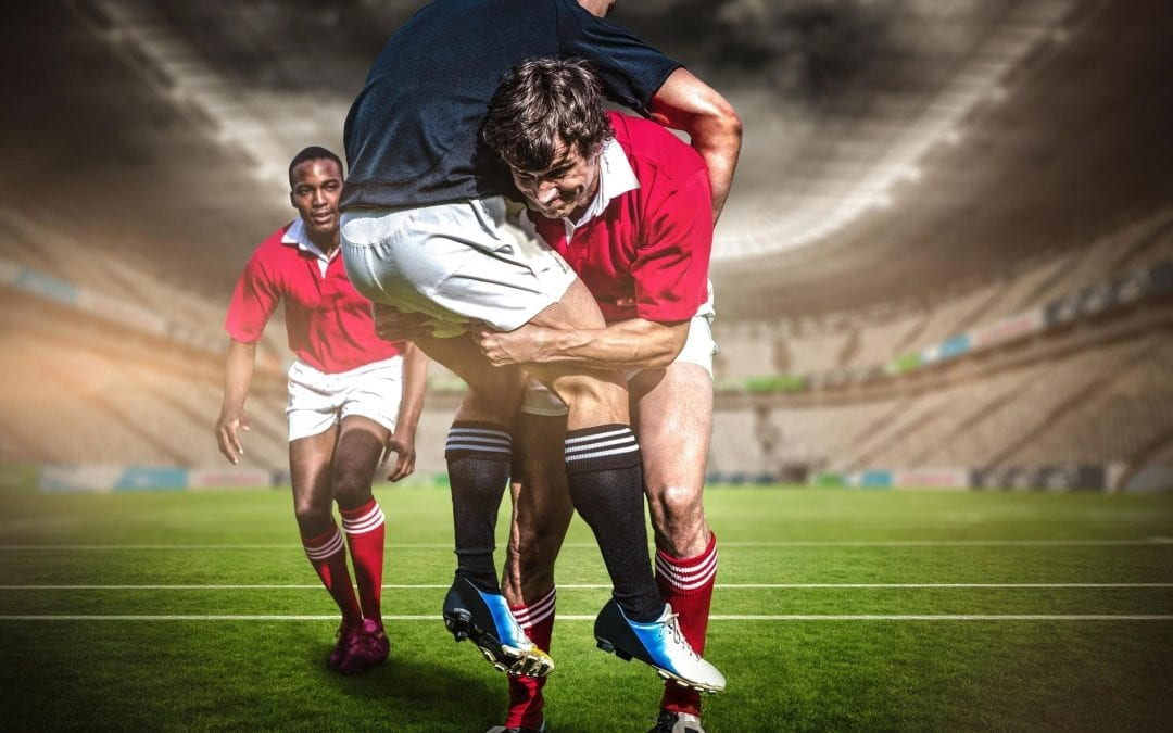 Enhanced Rugby Training