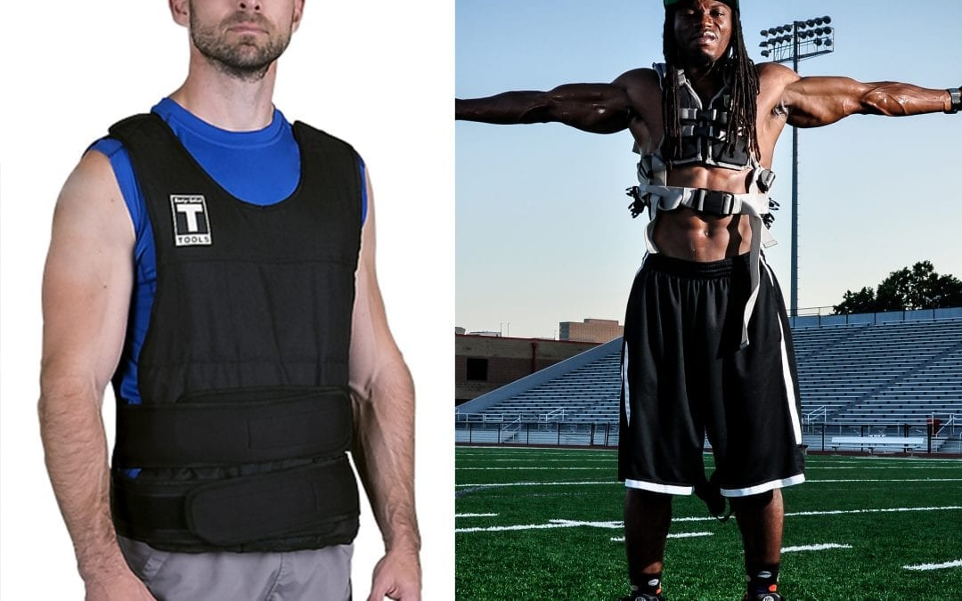 Weighted Vest vs. Resistance Suit: When to Wear Each