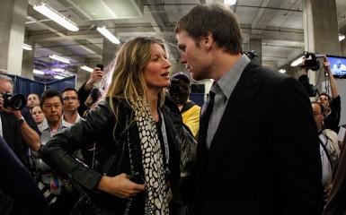 Tom Brady's and Gisele's Healthy Diet