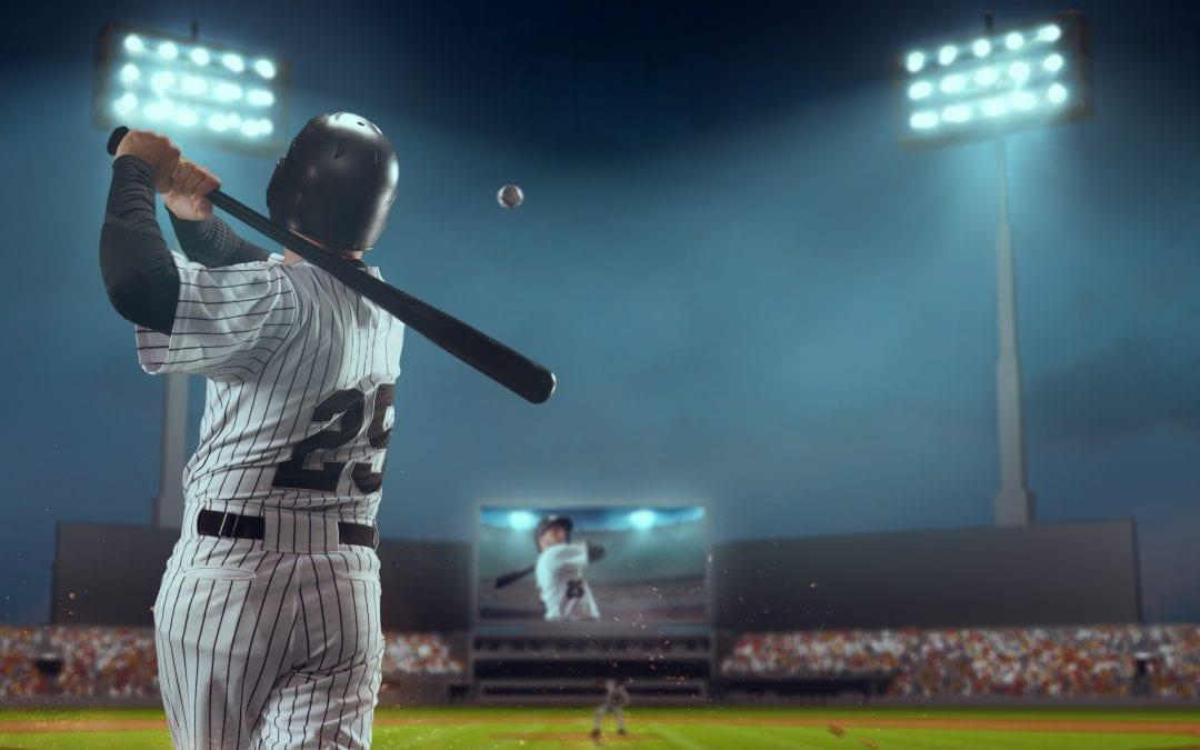 3 Tips for Improving Your Baseball Skills